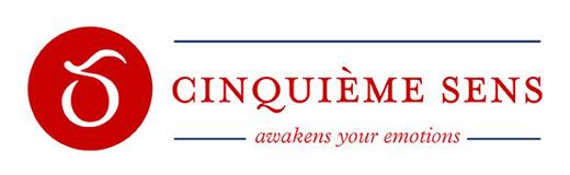 logo for Cinquieme Sens