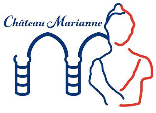 logo for Chateau Marianne