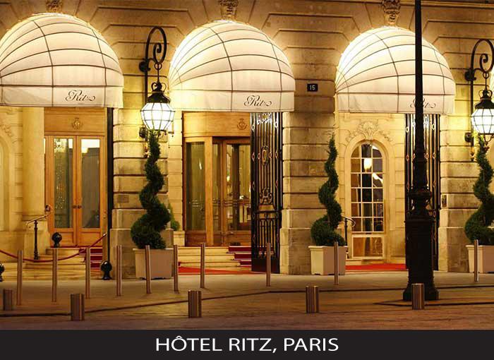 HÔTEL-RITZ-PARIS