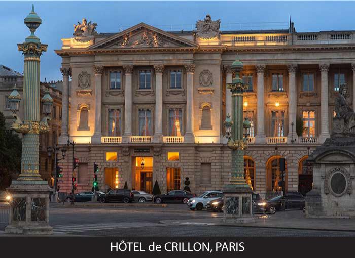 HÔTEL-de-CRILLON-PARIS